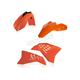 KTM Orange Standard Replacement Plastic Kit - 2113790237