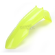 Fluorescent Yellow Replacement Front Fender - 2113644310