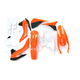 Orange 16 Full Replacement Plastic Kit - 2449585226