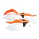 OEM 16 Standard Replacement Plastic Kit - 2421075135