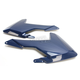 Dark Blue Radiator Shrouds - 2449680114