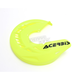 Fluorescent Yellow X-Brake Front Disc Cover - 2250244310