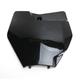 Black Front Number Plate - 2421120001