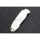White Front Fender - HO04673-047