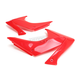 Red Radiator Covers - HO04675-070