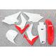 OEM Red Complete Body Kit - HOKIT118-999