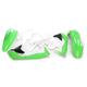 OEM Green Complete Body Kit - KAKIT223-999