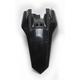 Black Rear Fender - KT04072-001