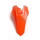 Orange Rear Fender - KT04072-127