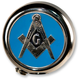 Lodge Flag Pole Topper - LTOP-BLM
