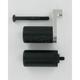 Black Frame Protectors - FP-16K
