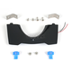 Supersport Rear Undertail Fender Eliminator - S05GS-SS-BLU