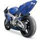 Superbike 2 Rear Undertail Fender Eliminator - Y99R1-SB-WHT