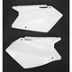 White Side Panels - 2043450002
