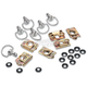 ABS D-Ring Kit w/Clips - CPP/9030-ABS