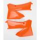 KTM Radiator Shrouds - KT03088-127