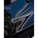 Headlight Trim - HLTBGSXR06