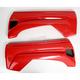 Red Rear Fender - 1490112