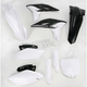 OEM 11 White Full Replacement Plastic Kit - 2198012884