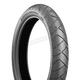 Front Battlax A40 Tire