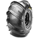 Rear Left Razr Blade 20x11-8 Tire - TM00065100