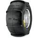 Rear DWT Doonz 25.5x13-12 Tire - DZ-007