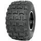 Rear MX V3 18x10-8 Tire - MXR-V3-402