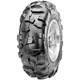Front Snow Beast 27x9R-14 Tire - TM00856100