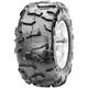 Rear Snow Beast 27x11R-14 Tire - TM00857100