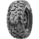 Rear Behemoth 25x10R-12 Tire - TM005470G0