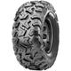 Rear Behemoth 26x11R-14 Tire - TM005468G0