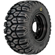 Run-Flat Utility 26x9-14 Tire - MJV-26914-12