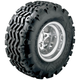 Front/Rear V Trax Multi-Use Utility 25x12-9 Tire - 0952-3710