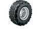 Front or Rear V-Trax 25x10-12 Tire - 1250-3710