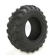 Front or Rear Black Widow 25x10-12 Tire - 1250-3510