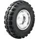 Rear Pac Trax 20x11-8 Tire  - 0820-3670
