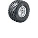 Rear PacTrax II20X11-9 Tire - 0902-3670