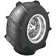 Rear Left Sidewinder Sand Tire 22x11-10 - 1018-3700