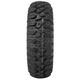 Front/Rear QBT 446 25x10R-12 Utility Tire - P3027-25X10-12