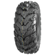 Front/Rear QBT 672 27x11R-12 Mud Tire - P3029-27X11-12