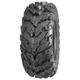 Front/Rear QBT 672 27x9R-14 Mud Tire - P3029-27X9-14