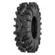 Front/Rear QBT 673 34x10-15 Mud Tire - P3032-34X10-15