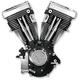 V80 Long Block Engine - Replaces Evolution Engine - 310-0233