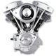 SH93 Vintage Style Engine  - 31-9905