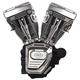 T-Series T2 Long Block Engines - 310-0401