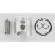 Pro-Lite Piston Assembly - 47mm Bore - 669M04700