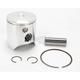Pro-Lite Piston Assembly - 54.5mm Bore - 754M05450