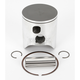 GP-Style Piston Assembly - 66.4mm Bore - 802M06640