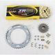 530ZRP OEM Chain and Sprocket Kits - 6ZRP104KHO02