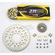520ZRD Chain and Sprocket Conversion Kit - 5ZRD110KKA00